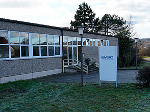 Building EMSO Electrical Mechanical Solutions GmbH