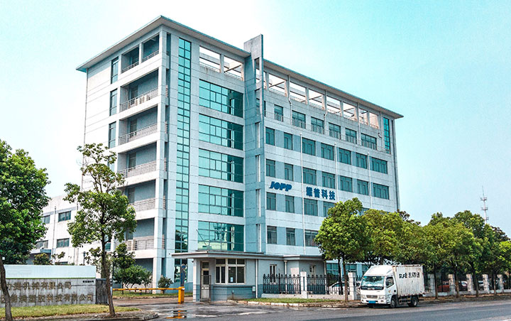 Building Jopp Technology (Suzhou) Co., Ltd.