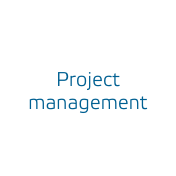 Project management - competent, flexible and targeted